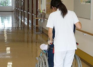 介護療養型老人保健施設